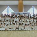 2018年秋田県極真空手道選手権大会