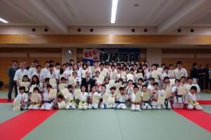 第31回神尾道場交流試合 組手
