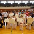 2015 千葉県少年空手道選手権大会