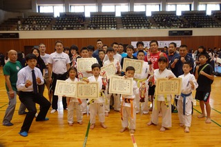 2015千葉県少年大会