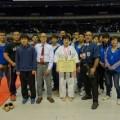 2016 国際親善空手道選手権大会