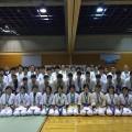 2015極真会館千葉県北支部内 交流試合結果