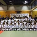 第19回千葉県北支部内少年型試合