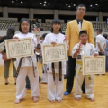 千葉県少年大会 結果