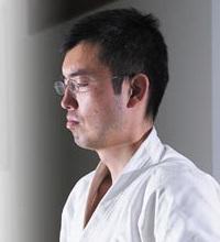 師範  石田 伸太