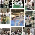 2021東日本大会、I.K.O.セミコンタクトルール大会入賞者