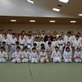 春季昇級審査会と強化稽古