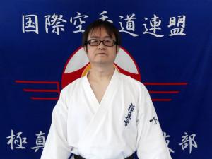 指導員 藤田正幸
