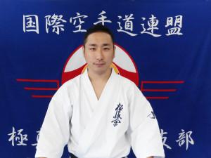 指導員 長屋俊輝