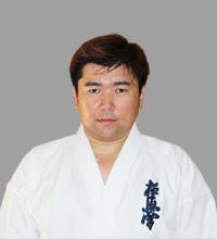 指導員 海野雅紀(初段)