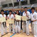 2017東日本空手道選手権大会結果