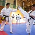 日本代表選手強化合宿