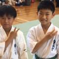 2015岡山県空手道選手権大会