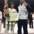 田崎佑麻弐段!世界チャンピオンになる!