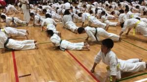 2018春季昇級審査4