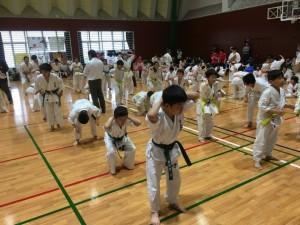 2018春季昇級審査5