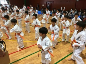 2018春季昇級審査20