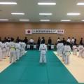 2016秋季北海道空手道選手権大会(組手新人戦&型大会)