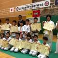 2019北海道空手道選手権大会