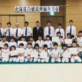 IKOセミコンタクトルール北海道函館支部組手大会