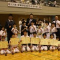 2019年 宮城県極真空手道選手権大会