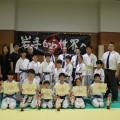 第34回青森県空手道大会