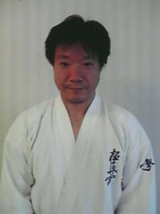 成田 千明 弐段