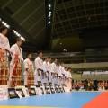 第45回全日本空手道選手権大会 試合結果