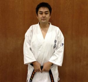 小野雄司 弐段