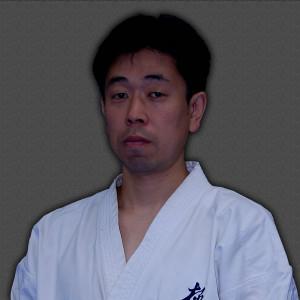 狛江・成城道場 分支部長  荒井裕志