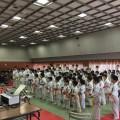 第6回 城西世田谷東支部支部内型交流試合を開催しました。(2016・12・18 府中市総合体育館柔道場)