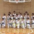 三茶・子育てファミリーフェスタ in 昭和女子大学にて演武を行いました。 (2017/06 /18)