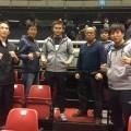 第49回全日本空手道選手権大会(2017/11/3~4 東京体育館)