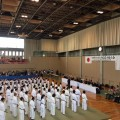 2018岡山県空手道選手権大会(2018/3/18 笠岡市民体育センター)