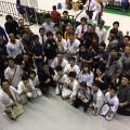 2018年青少年国際親善大会&第35回全日本ウエイト制大会(2018/4/21~22 東京体育館)