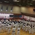 第9回城西世田谷東支部内型交流試合を開催しました。(2018/6/24 府中市総合体育館剣道場)