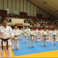 2013茨城県空手道選手権大会JOSOカップ