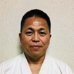 筆頭師範代 川田 康照(参段)
