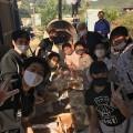 オータム ワンデイキャンプ 11月8日