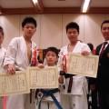2017年4月9日西大阪大会結果