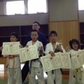 新潟県空手道選手権大会2014