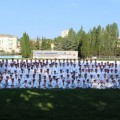 伊藤慎師範とアルトゥール師範がロシア支部夏合宿で指導