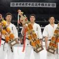 第50回全日本大会レポート/上田幹雄が初優勝、11/4(日)BSフジで放送