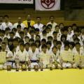 2014春季全中国地区空手道選手権大会(ウエイト制大会)