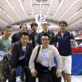 第30回全日本ウェイト制空手道選手権大会 2013.6.1〜2/大阪府立体育会館