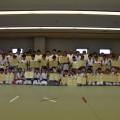 東日本大震災平成28年熊本地震災害 義援金チャリティー 2017年新潟県空手道選手権大会 レポート
