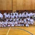 2018年 新潟合宿・秋期昇級審査会