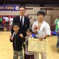 2018年全関東空手道選手権大会 (新潟中央道場レポート)