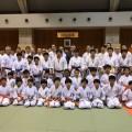 2019年春季昇段・昇級審査会 杉村師範特別稽古