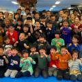 2019年西多摩道場 鏡開き&新年会